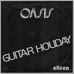 Radio Mi Amigo 272 zendertune: Oasis - Guitar Holiday